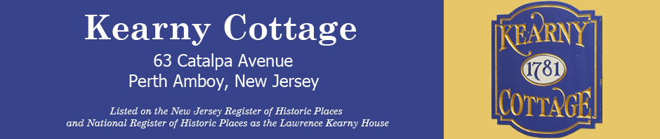 Kearny Cottage